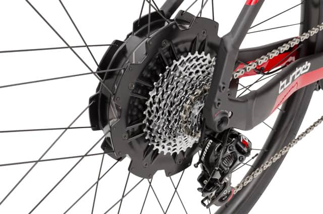Specialized Turbo Electric Bike Motor