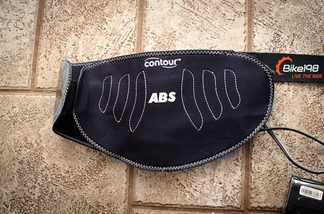 Contour Ab Belt
