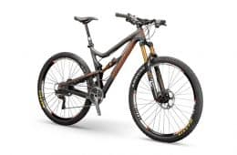 Santa Cruz Tallboy TLc Carbon 29er