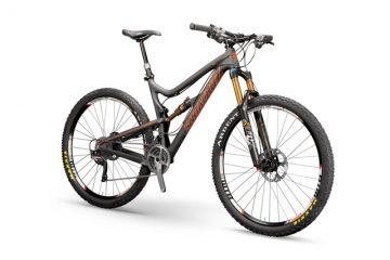 Santa Cruz Tallboy TLc Carbon 29er