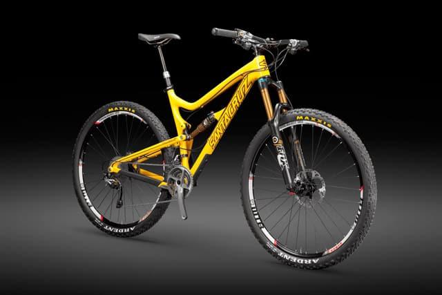 Santa Cruz Tallboy LTc Carbon 29er