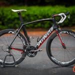 Specialized Venge Right Profile