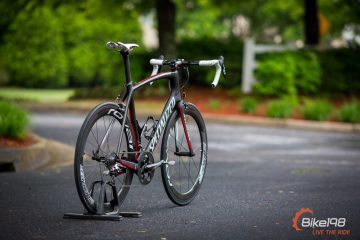 Specialized Venge 3/4 Profile