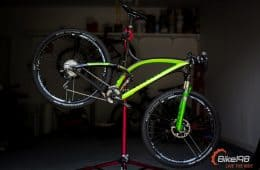 Niner Jet 9 RDO in Niner Green