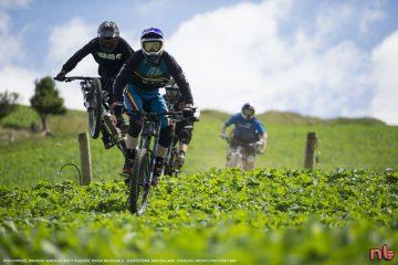 NotBad from Anthill Films Mountain Biking Videos
