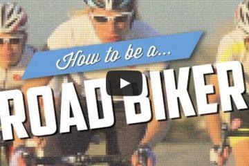 road-bikers