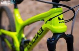 Evil Bikes The Insurgent