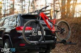 Kuat NV 2.0 Base Bike Rack